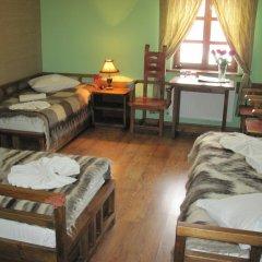 Гостиница Gerold комната для гостей фото 2