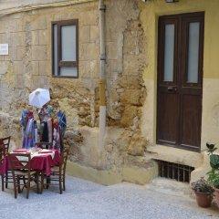 Отель B&B Il Meraviglioso Mondo di Amelie Агридженто с домашними животными