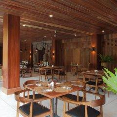 Отель Matahari Bungalow питание фото 2