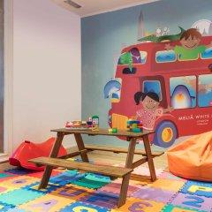 Апартаменты Melia White House Apartments детские мероприятия