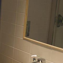 Отель Grasshopper Hotel Glasgow Великобритания, Глазго - отзывы, цены и фото номеров - забронировать отель Grasshopper Hotel Glasgow онлайн ванная