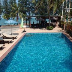 Отель Palm Beach Resort с домашними животными