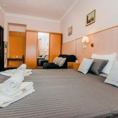 Гостиница Стасов 3* Стандартный номер с двуспальной кроватью фото 16