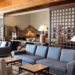 Отель Annabelle интерьер отеля фото 3