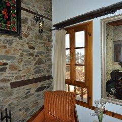 Отель Sihirbazin Evi в номере