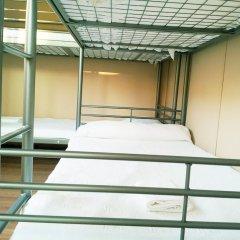 Отель Camping Derby Loredo комната для гостей