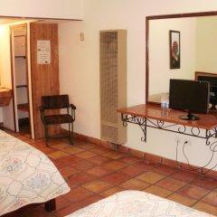 Hotel Cascada Inn удобства в номере фото 2