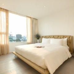 Отель M Suites by S Home Хошимин фото 5