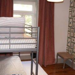 White and Grey Lisbon - Hostel удобства в номере фото 2