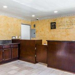 Отель Rodeway Inn & Suites Pacific Coast Highway США, Лос-Анджелес - отзывы, цены и фото номеров - забронировать отель Rodeway Inn & Suites Pacific Coast Highway онлайн удобства в номере
