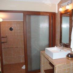 Hotel Izvora 2 Велико Тырново ванная