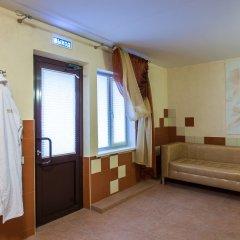 Гостиница Fonda комната для гостей фото 2