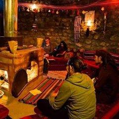 Отель Why not bedouin house Иордания, Вади-Муса - отзывы, цены и фото номеров - забронировать отель Why not bedouin house онлайн фото 20