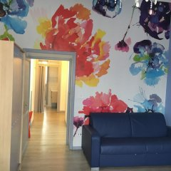 Апартаменты Saint Paul apartment комната для гостей фото 4