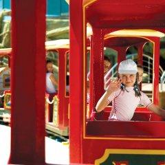 Отель Cornelia Diamond Golf Resort & SPA - All Inclusive детские мероприятия