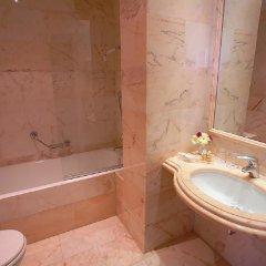 Villa Diodoro Hotel ванная