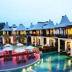 Отель Z Through By The Zign Таиланд, Паттайя - отзывы, цены и фото номеров - забронировать отель Z Through By The Zign онлайн фото 3