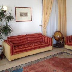 Отель Garibaldi Италия, Падуя - отзывы, цены и фото номеров - забронировать отель Garibaldi онлайн комната для гостей фото 3