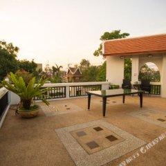 Отель Pattaya Downtown 5 Bedrooms Pool Villa Таиланд, Паттайя - отзывы, цены и фото номеров - забронировать отель Pattaya Downtown 5 Bedrooms Pool Villa онлайн фото 10