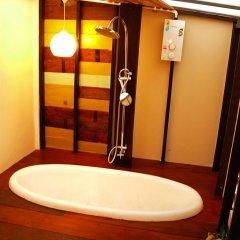 Отель Buritara Resort And Spa Таиланд, Бангкок - отзывы, цены и фото номеров - забронировать отель Buritara Resort And Spa онлайн ванная фото 2