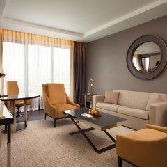 DoubleTree by Hilton Hotel Minsk комната для гостей фото 11