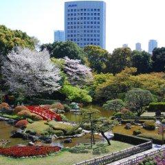 Отель New Otani (Garden Tower Wing) Токио фото 5
