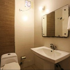 Hotel Unistar ванная