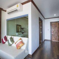 Отель Railay Phutawan Resort комната для гостей фото 2