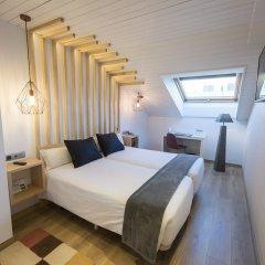 Отель Fruela Испания, Овьедо - отзывы, цены и фото номеров - забронировать отель Fruela онлайн комната для гостей фото 2
