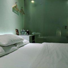 Отель PORCELAIN Сингапур спа фото 2