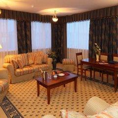 Гостиница Славянка 4* Стандартный номер с разными типами кроватей фото 7