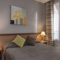 Отель Hôtel Le Beaugency Франция, Париж - 8 отзывов об отеле, цены и фото номеров - забронировать отель Hôtel Le Beaugency онлайн комната для гостей фото 5