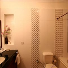 Отель Grand President Индия, Нью-Дели - отзывы, цены и фото номеров - забронировать отель Grand President онлайн ванная