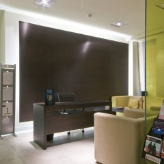Отель B-aparthotel Grand Place Бельгия, Брюссель - 2 отзыва об отеле, цены и фото номеров - забронировать отель B-aparthotel Grand Place онлайн интерьер отеля фото 3