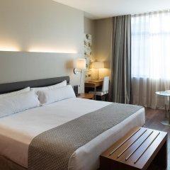 Отель Catalonia Ramblas комната для гостей фото 4