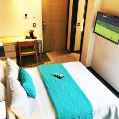 Отель Punto MX Мексика, Мехико - отзывы, цены и фото номеров - забронировать отель Punto MX онлайн фото 2