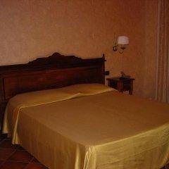 Il Podere Hotel Restaurant Сиракуза комната для гостей