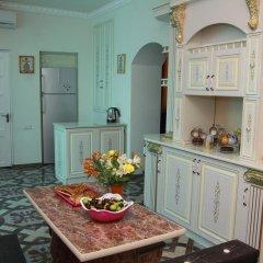 Inter Hostel в номере