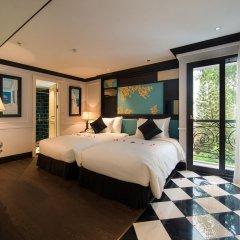 O'Gallery Majestic Hotel & Spa комната для гостей фото 4