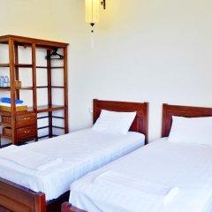 Отель An Bang Beach Holidays комната для гостей фото 5