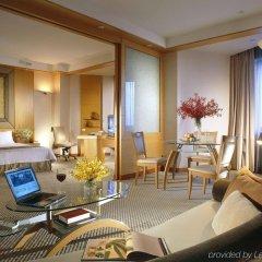 M Hotel Singapore комната для гостей