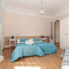 Отель Weflating Passeig de Gracia комната для гостей фото 5