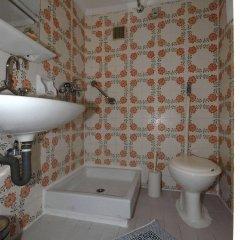 Balasca Hotel ванная
