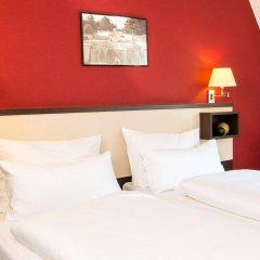 Отель NH Wien City комната для гостей фото 2