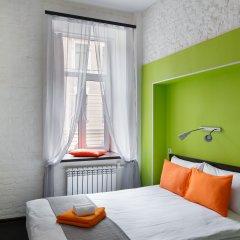 Station S13 Hotel комната для гостей