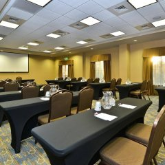 Отель Hampton Inn & Suites Columbia/Southeast-Fort Jackson