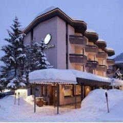 Отель Crystal Швейцария, Давос - отзывы, цены и фото номеров - забронировать отель Crystal онлайн фото 6