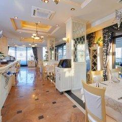 Отель Penelope Palace Поморие гостиничный бар