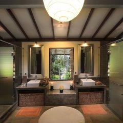Отель Saffron & Blue - an elite haven Шри-Ланка, Косгода - отзывы, цены и фото номеров - забронировать отель Saffron & Blue - an elite haven онлайн фото 12