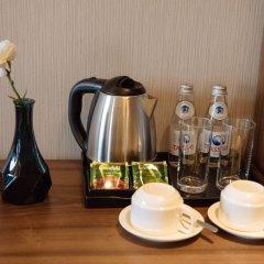 Гостиница Garden Park Inn удобства в номере
